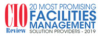 Top 20 Facilities Management Solution Companies - 2019
